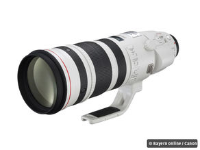 EF 200-400mm 1:4L IS USM Extender 1,4x