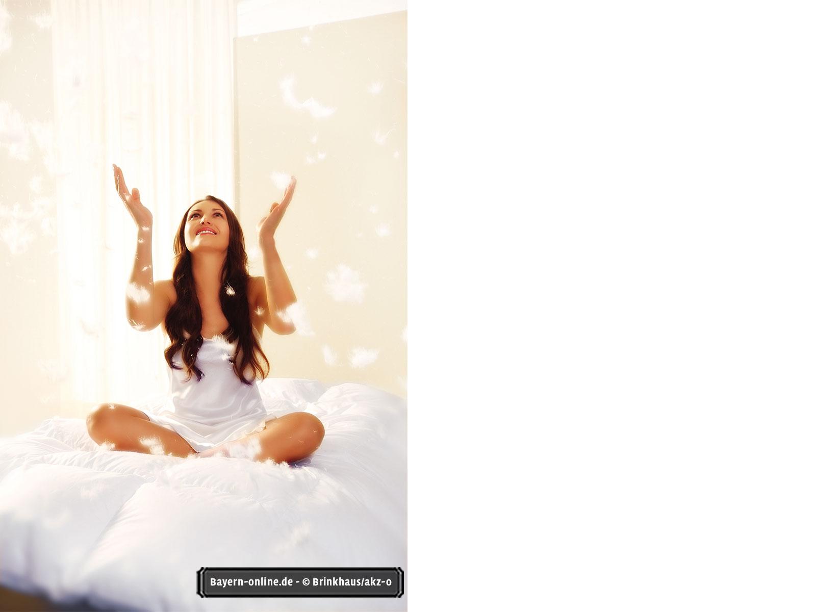 neue frische f r das bett. Black Bedroom Furniture Sets. Home Design Ideas